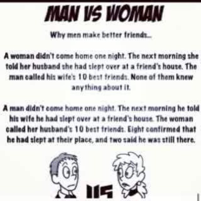 wednesday laughs manly.ng