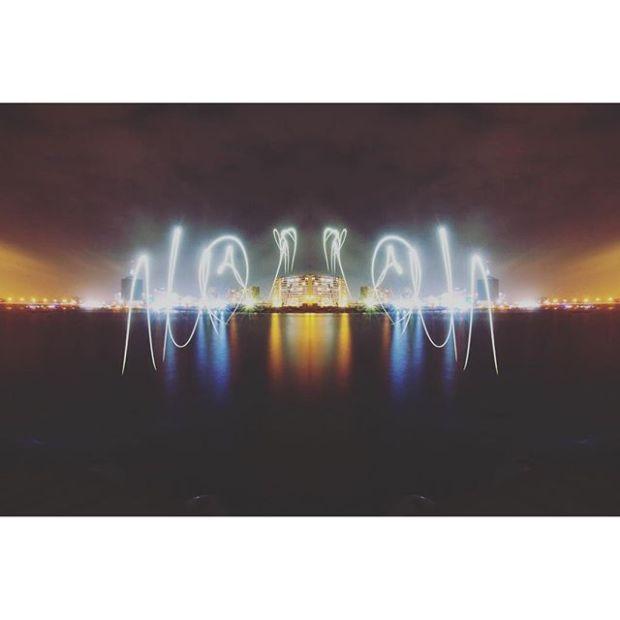 Pictures of Lagos Nigeria