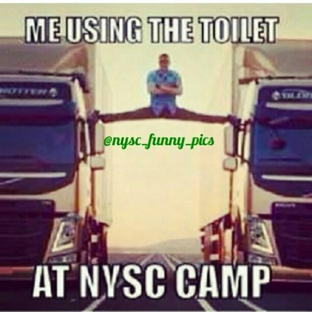 NYSC Nigeria