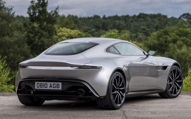 Aston-DB10