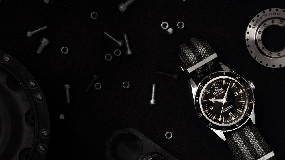 Bond-Watches