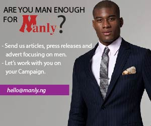 Advertise on Manlydotng