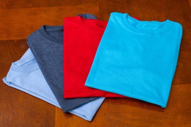 fold-tee-shirts