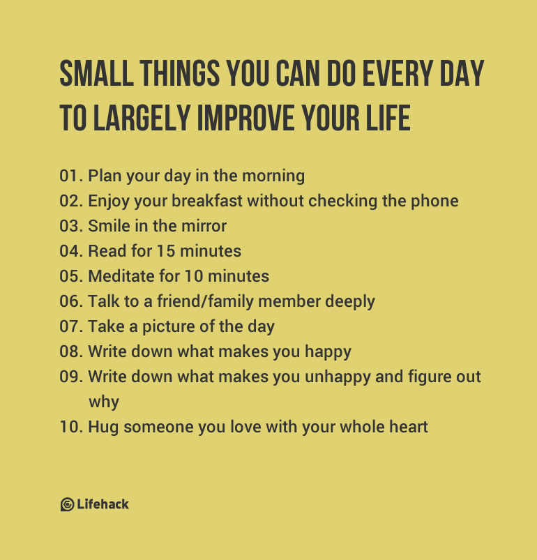 small-things-you-can-do-every-day-to-largely-improve-your-life