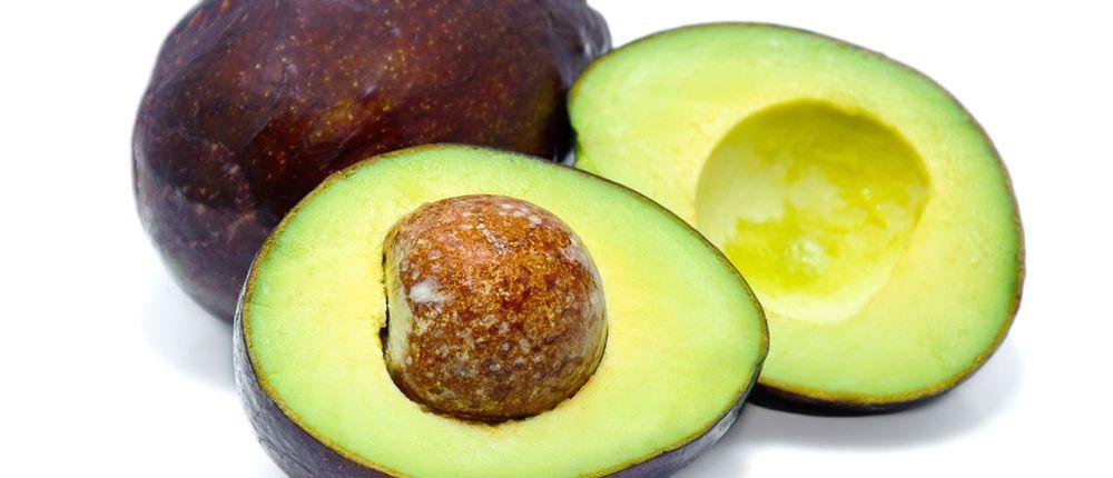 Avocado-pear