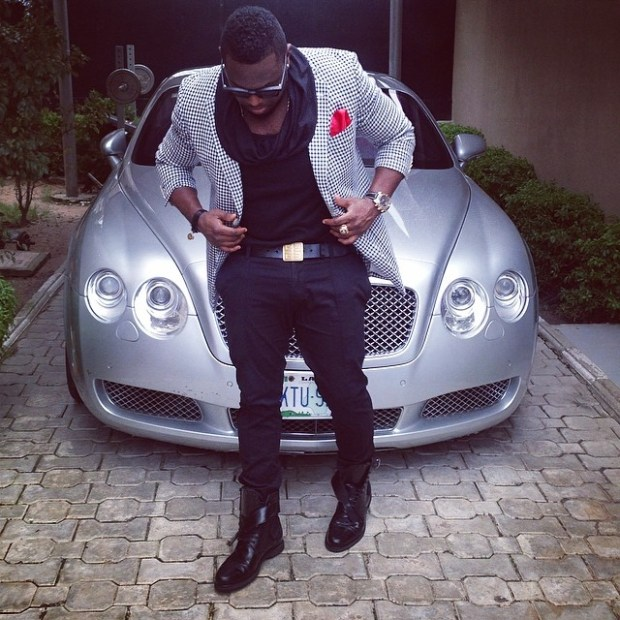manly.ng Timaya Fleet of Cars (4)