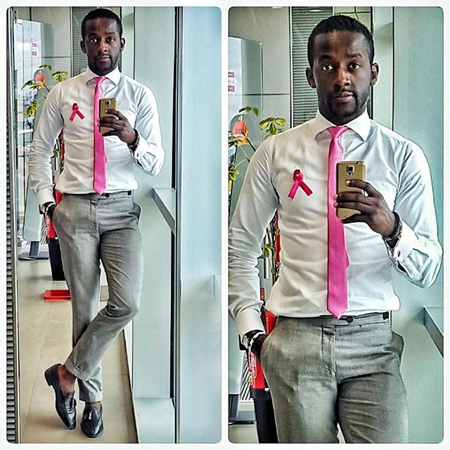 10 Casual Smart Outfit Ideas To Inspire You Nigerian Men S Site