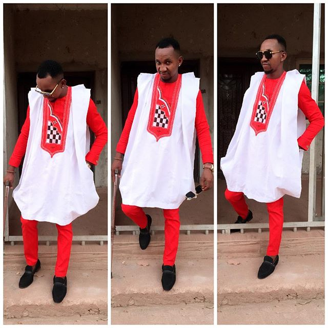 agbada styles for men (32)