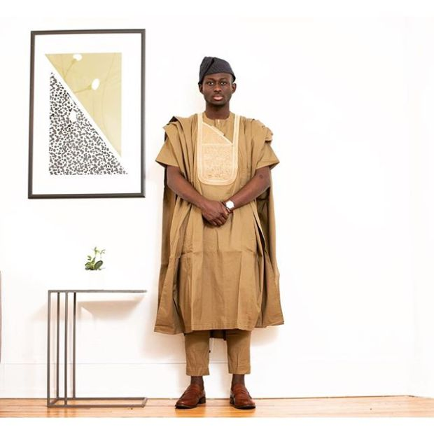 agbada styles for men (33)