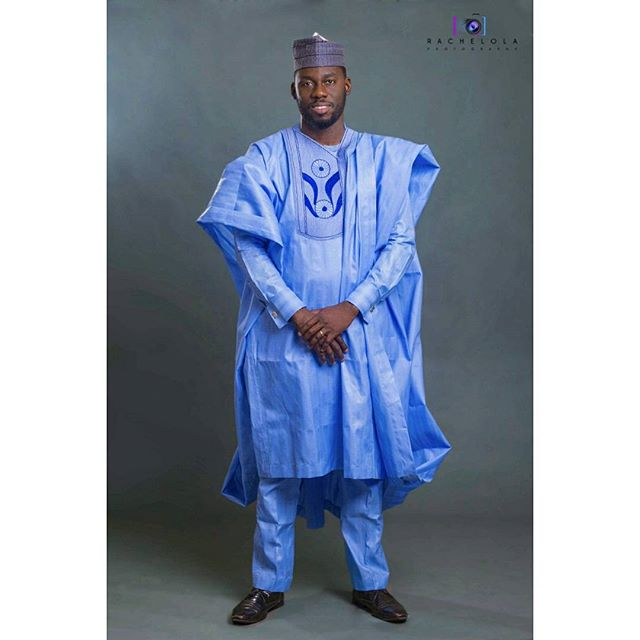 Latest 50 Cool Agbada Styles For Men Style Inspiration