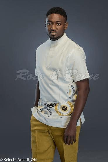 aso-ebi styles for en native styles for men manly (13)