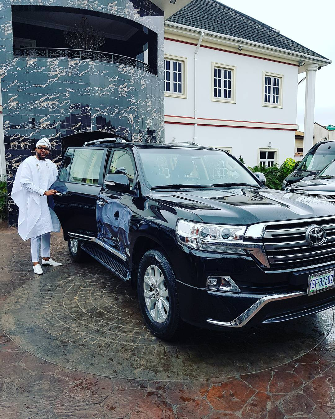 E Money Photos Of His Fleet Of Cars You Won T See Anywhere Else