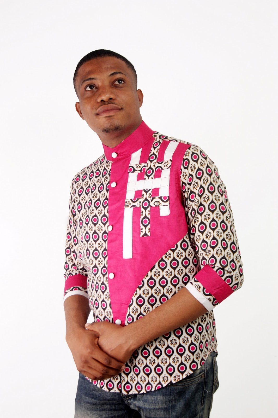 11 Latest Ankara Styles For Men That Are Too Dapper To Ignore Nigerian Men 39 S Site Nigerian