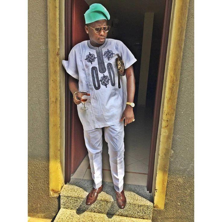 Classic Yoruba Men Native Wears That Are Now In Vogue  Nigerian Mens Site Nigerian Men Meet Here-4332