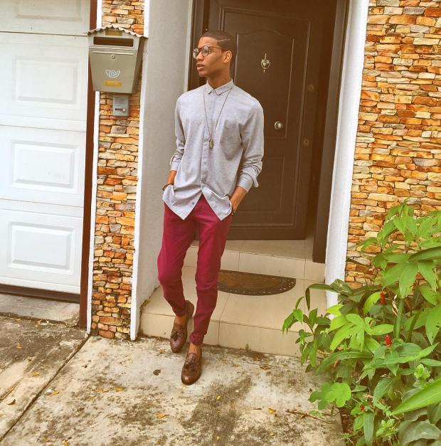 Image result for smart casual outfits for nigerian men