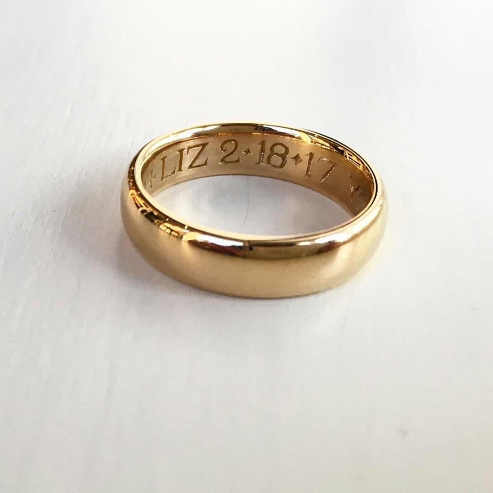 Mens Wedding Bands & Engagement Rings1