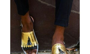 Sandals for Men:3 Types Every Guy Should Own