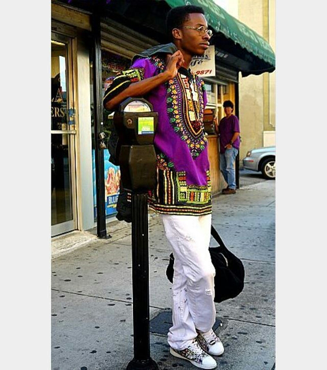 Dashiki for Men: Cool Shirts & Hoodies1
