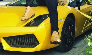 phyno Nigerian celebrities and their Cars (Exclusive Photos)