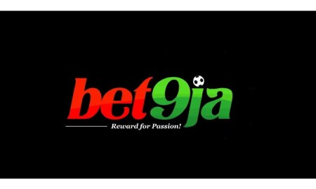 Bet9ja (How to Play, Booking Codes & How to Use App)