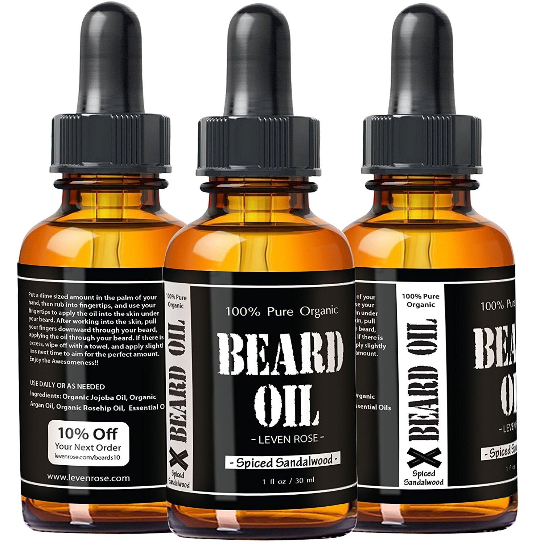 top 10 beard growth creams/oil you can get in nigeria | nigerian