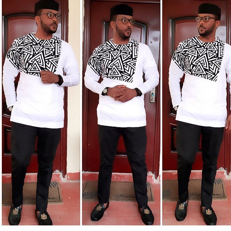 NIGERIAN MEN FASHION STYLES