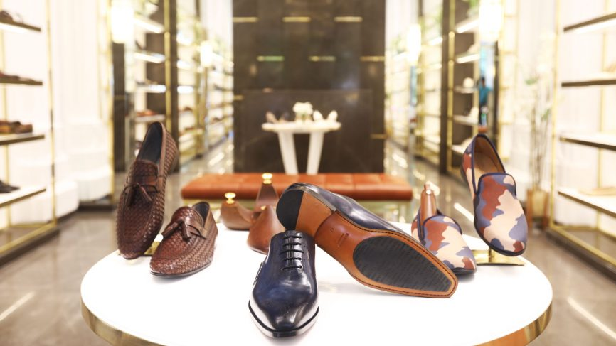 Top 15 Men S Luxury Shoe Brands Every Nigerian Man Should Know