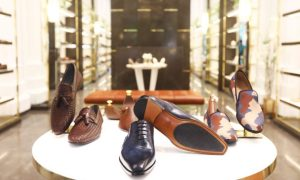 Top 15 Men's Luxury Shoe Brands Every Nigerian Man Should Know