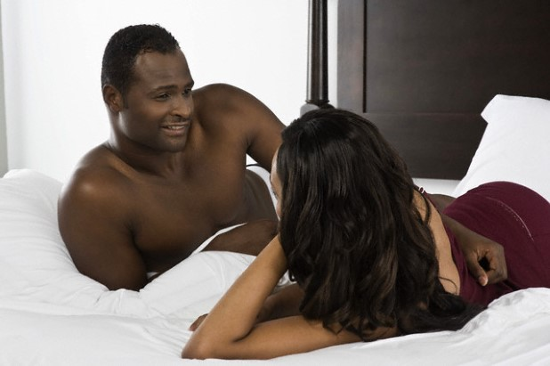 Top 10 Best Position Nigerian Men Use while making Love