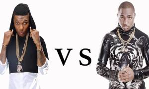 Wizkid And Davido . Who is Richer?