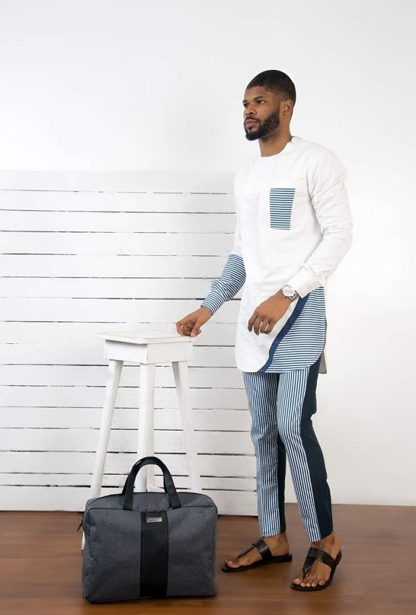 2cd01d616 2018 Nigerian Men Fashion Styles for Smart Men