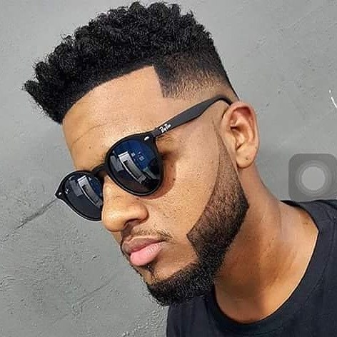 Ten Trending Haircut Styles for Nigerian Men