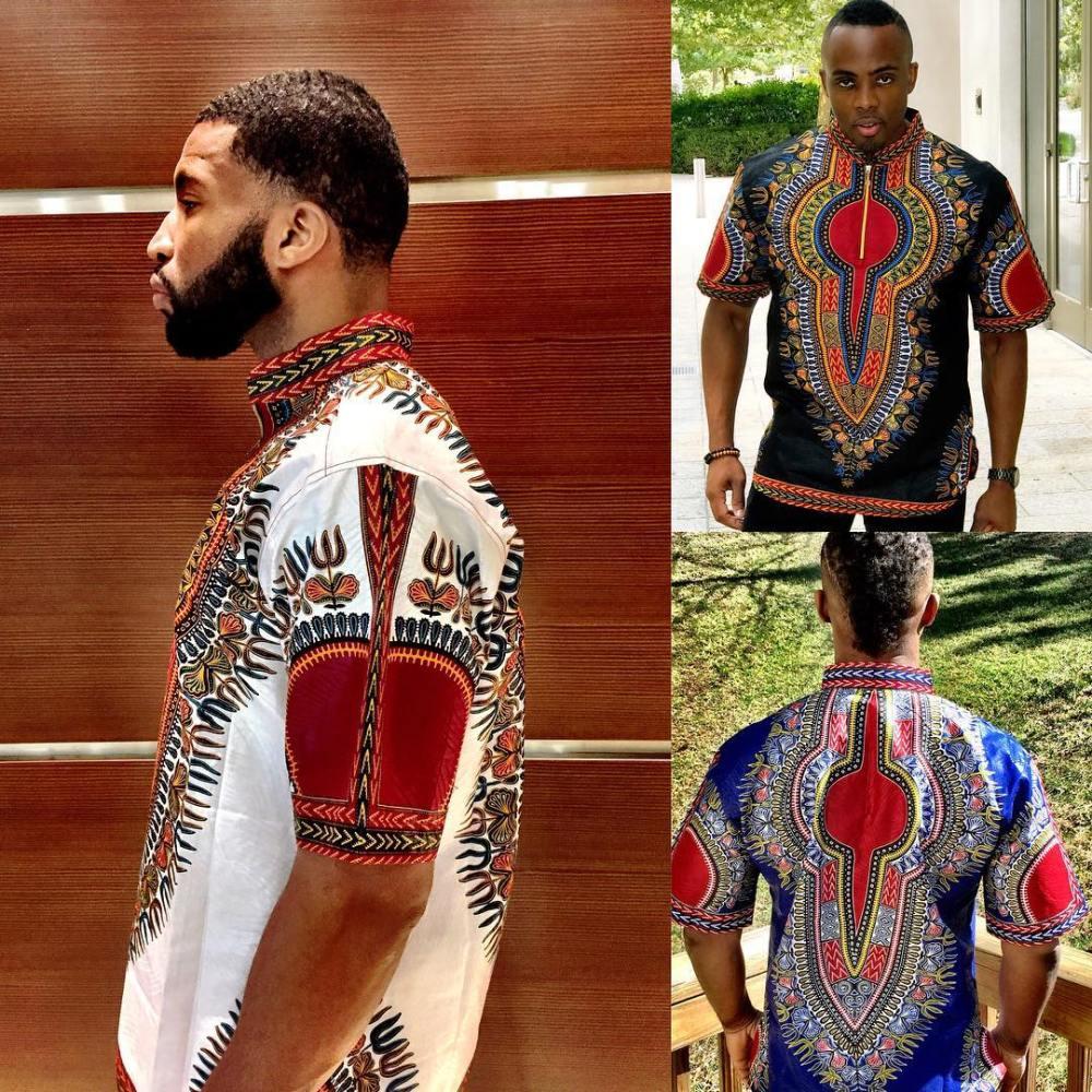 nice dashiki shirts