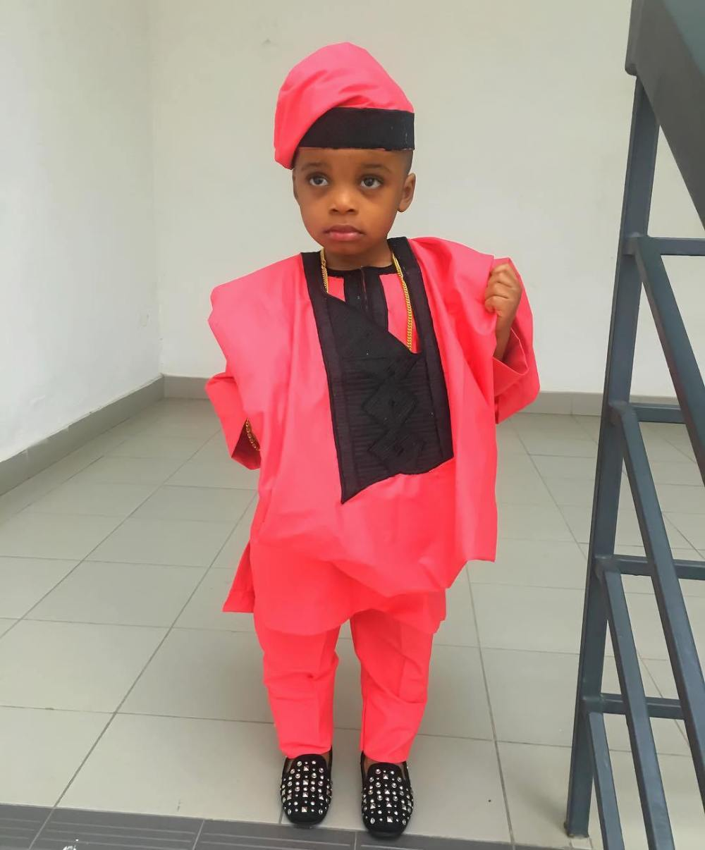 Agbada Styles for Baby Boys (11)