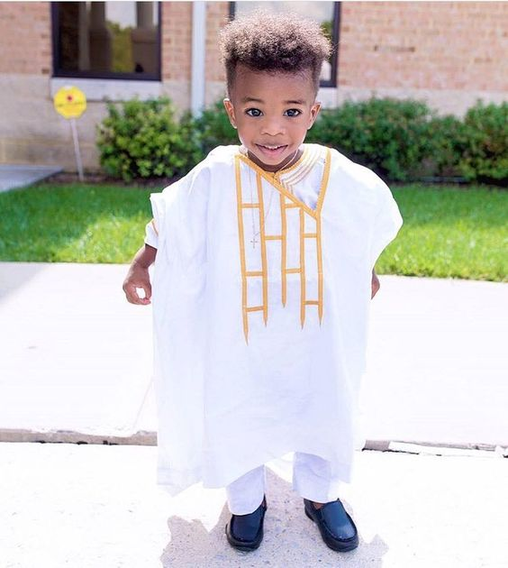 Agbada Styles For Baby Boys Nigerian Men S Site Nigerian Men