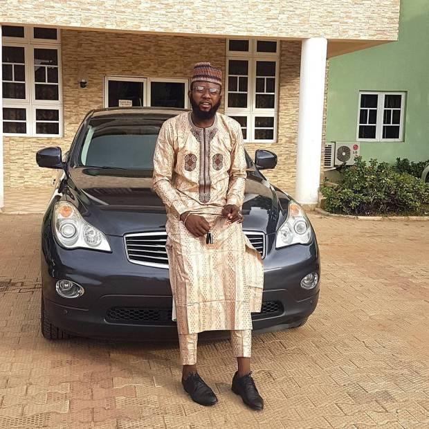 Arewa Atamfa Styles for Hausa Male Fashion (5)