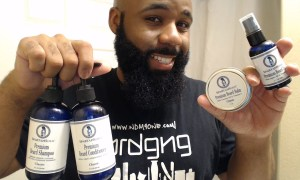 Complete guide to beard oils