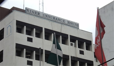 niger insurance house