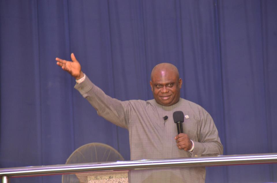 richest pastor apostle joshua iginla
