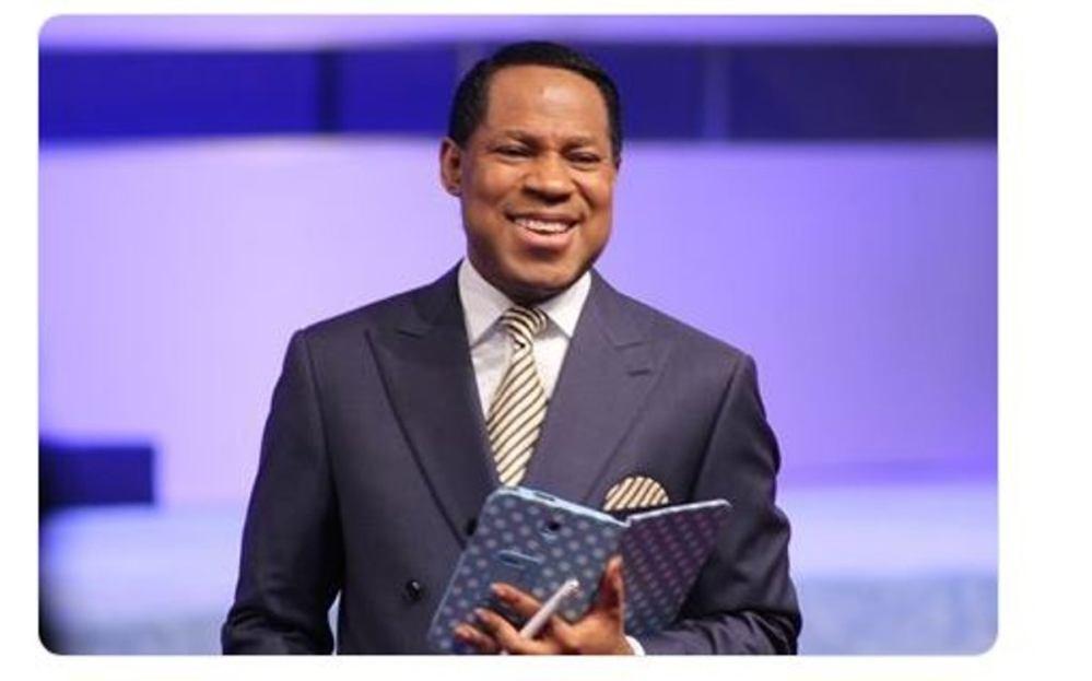 richest pastor chris oyakhilome