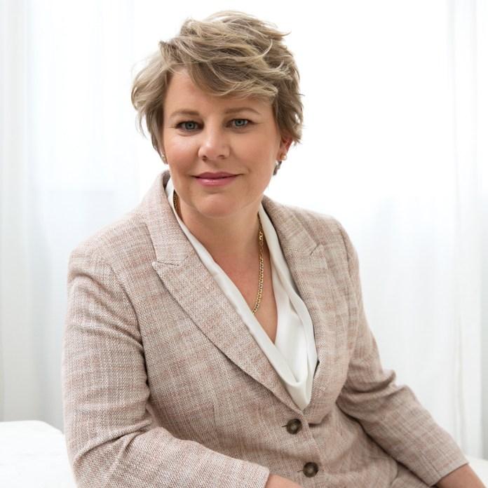 Manly Ward councillor Sarah Grattan.