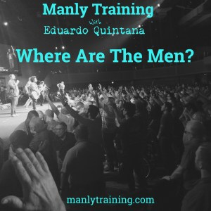 """Westover Hills Assemblies of God in San Antonio TX holds a """"man up"""" conference that is out of this world!"""