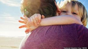 DCFS Celebrates November as Adoption Awareness Month