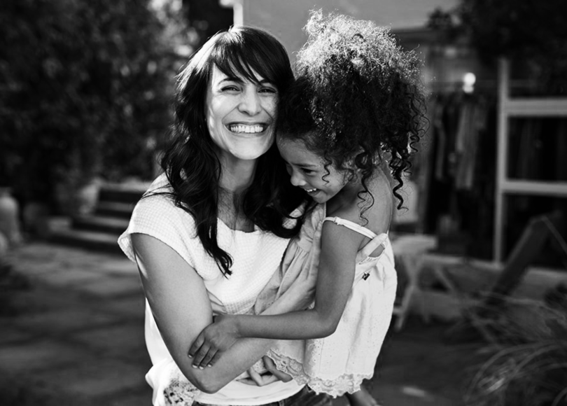 'I Adopted A Child — Here's What It Was Like'