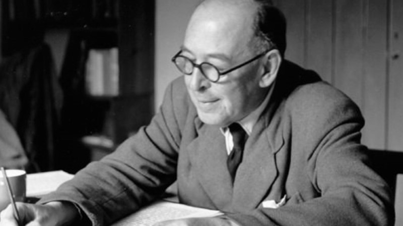 Crying – C.S. Lewis