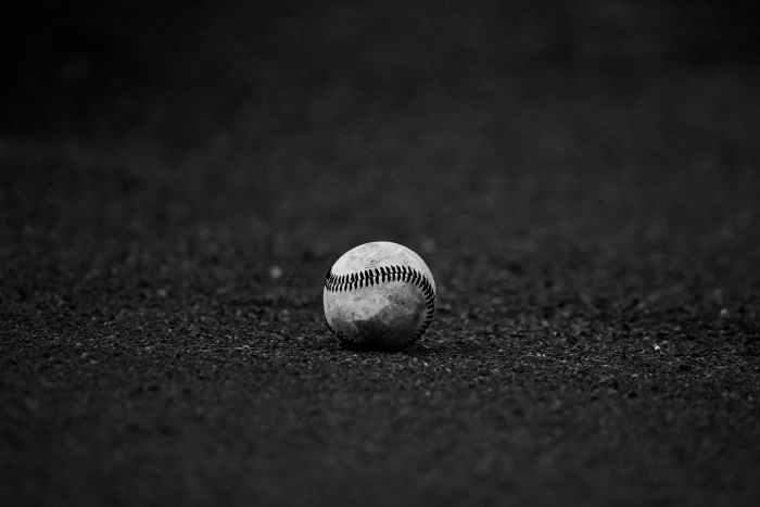 My Father Liked Baseball