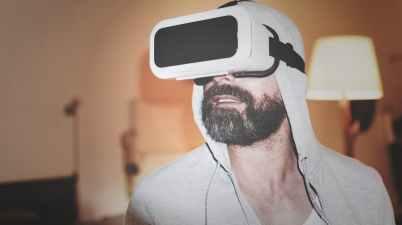 "Josh McDowell ""The Church Isn't Ready for Virtual Reality Porn"""