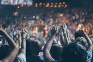 The Discipline of a Growing Church - Men of Destiny - pt 5