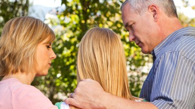 Coping Methods For Parents With Difficult Teens