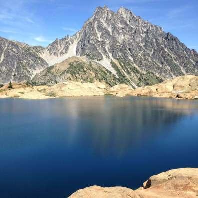 blue lake ingalls